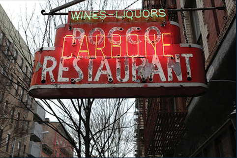 Carbone NYC