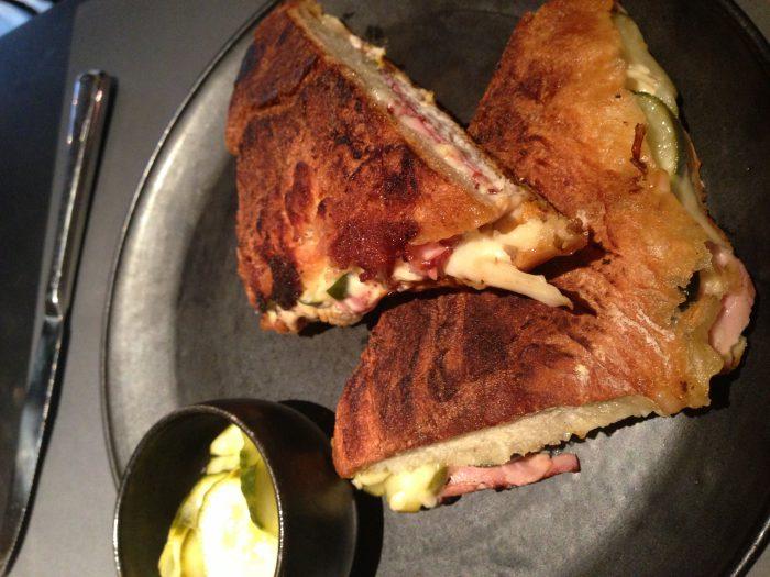 Best cuban sandwich NYC