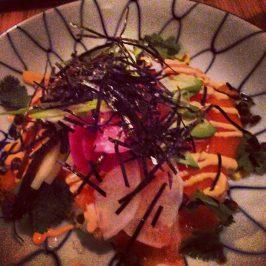 Shalom Japan restaurant