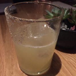 Anti Histamine Cocktail at Cosme via Unbuttoningpants.com