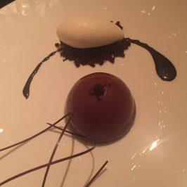 """Time"" for dessert..."