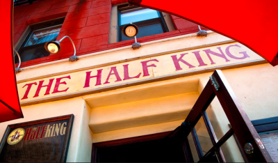 photo from Half King